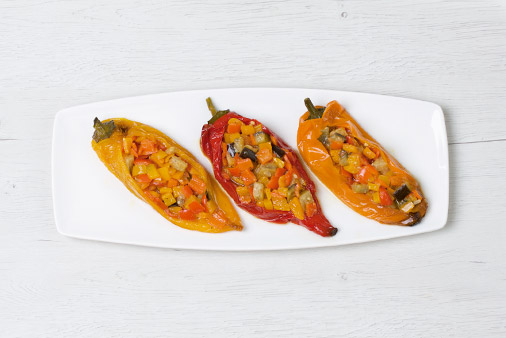 Ratatouille - Tribelli® Recipes - Enza Zaden